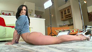Kendra lust with that perfect ass