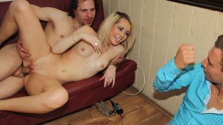 Cuckold punishment for unfaithful bf