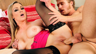 Abbey Brooks & Michael Vegas in My Dad Shot Girlfriend