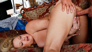 Rachel Love & Rocco Reed in My Friends Hot Mom