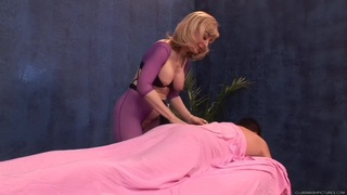 Nina Hartley - The MILF Knows Her Way Around a Body