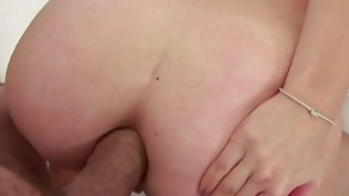 Hot butt sex with Hilina recorded POV