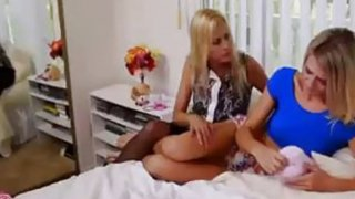 MILF Seduced Daughter In Law