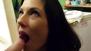 Barmaid Alexa Tomas pounded for money