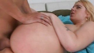 Dude shows no mercy whilst hammering doxy