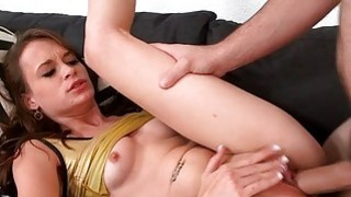 Nonstop fucking ends with plenty of wild orgasms