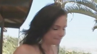 Horny hot chick Phoenix Marie got banged