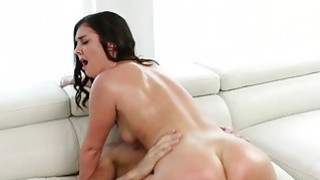 Sweet hot Brittany Shae got all fucked up