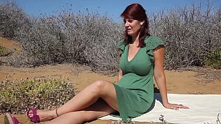 Naked picnic