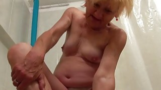 OldNanny Sexy mature action compilation