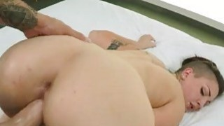 Teens ripped by huge cock in hardcore sex video