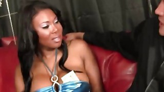 Stripper Jessica Dawn Fucked Riding Interracial Big Tits