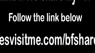 Wild teens in a hot nasty threesome fuck
