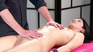 Oily massage madness